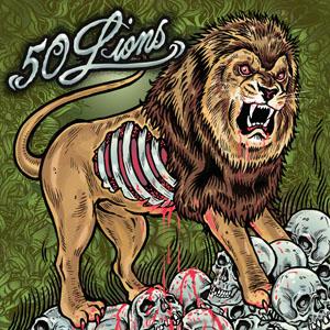 Lions Hardcore Album 8