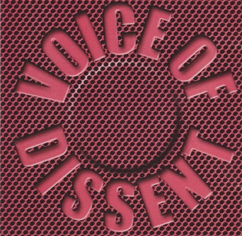RES003 – Voice Of Dissent