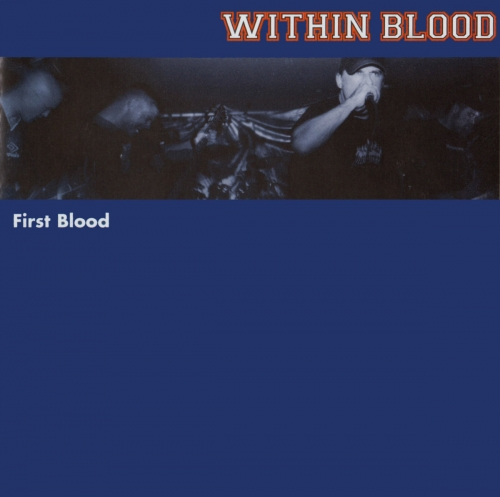 RES008 – Within Blood