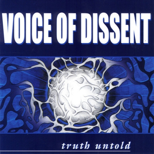 RES010 – Voice Of Dissent
