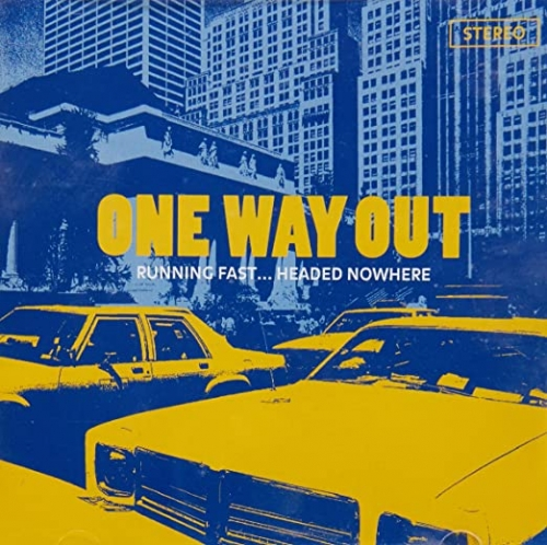 RES026 – One Way Out