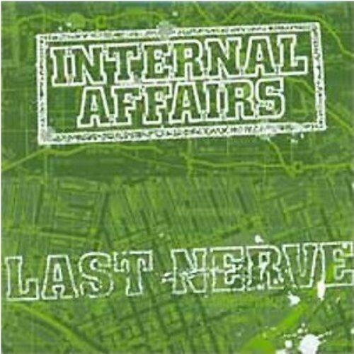 RES035 – Internal Affairs/Last Nerve