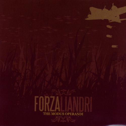 RES040 – Forza Liandri