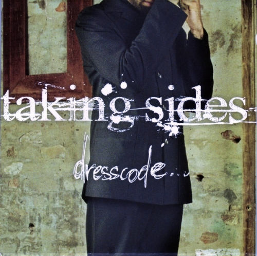 RES041 – Taking Sides