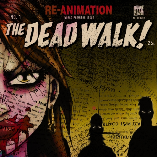 RES042 – The Dead Walk