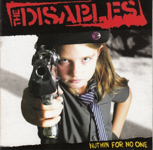 RES044 – The Disables