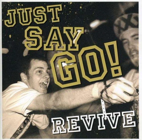 RES048 – Just Say Go