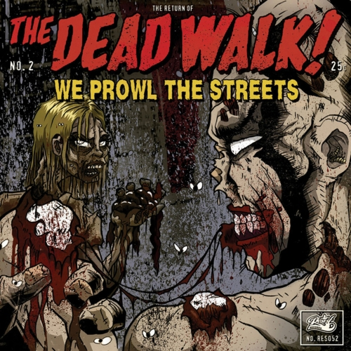 RES052 – The Dead Walk