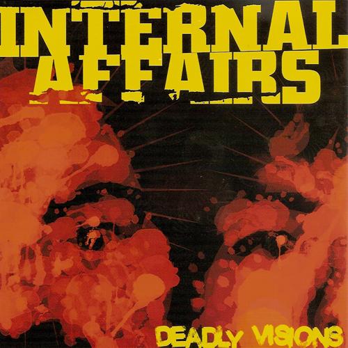 RES063 – Internal Affairs