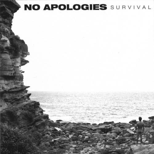 RES064 – No Apologies