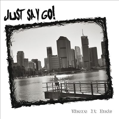 RES067 – Just Say Go