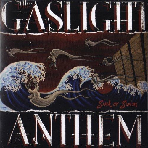 RES073 – The Gaslight Anthem
