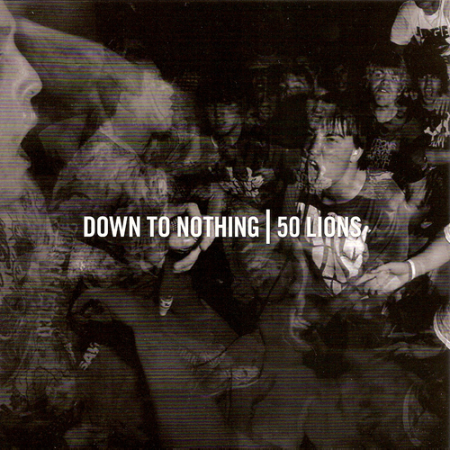 RES077 – Down To Nothing/50 Lions