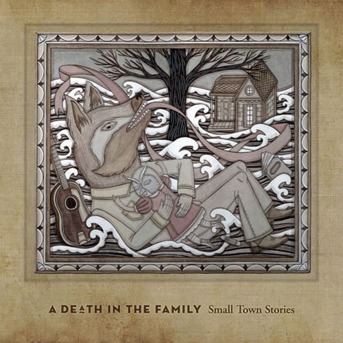 RES084 – A Death In The Family