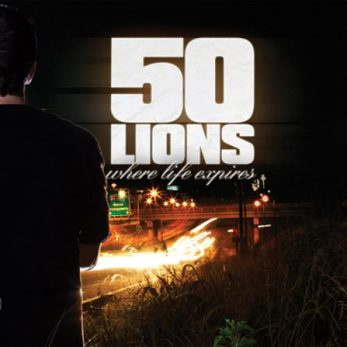 RES090 – 50 Lions