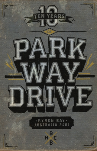 RES121 – Parkway Drive