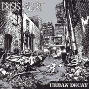 RES125 Crisis Alert – Urban Decay