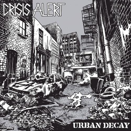 RES125 – Crisis Alert