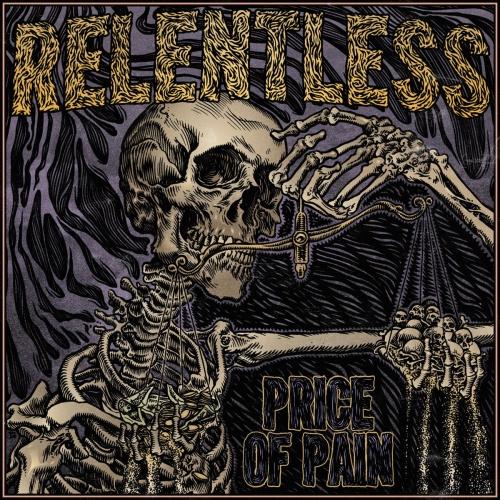 RES132 – Relentless