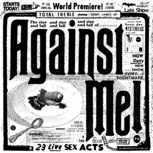 RES136 – Against Me!