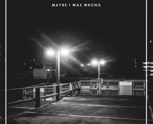 RES154 – BETTER HALF Maybe I Was Wrong