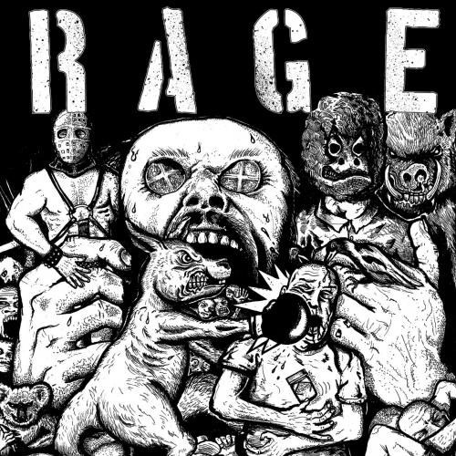 RES169 – Rage