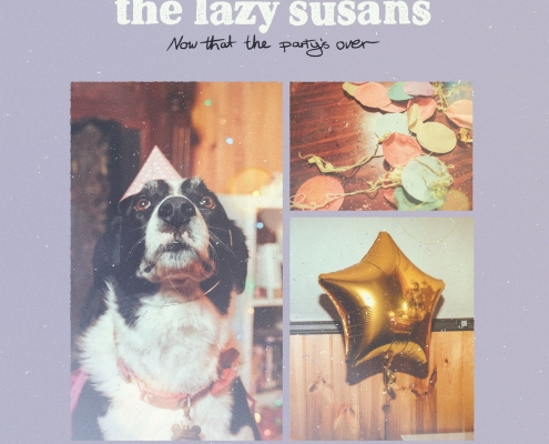 RES171 – THE LAZY SUSANS Now That The Party's Over