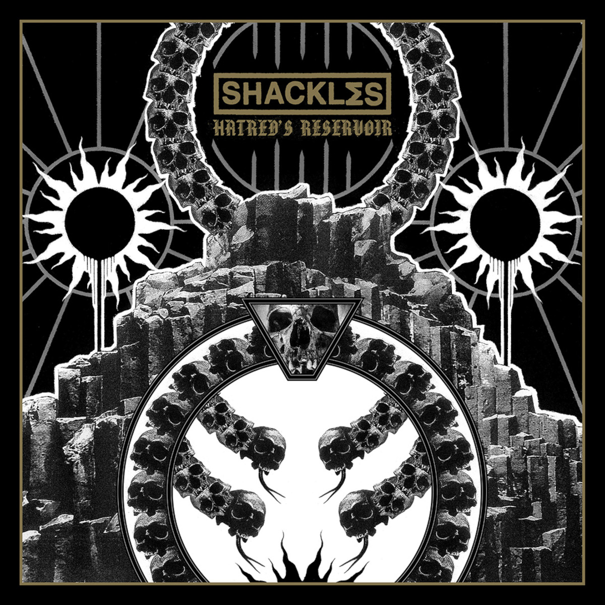 RES174 – Shackles