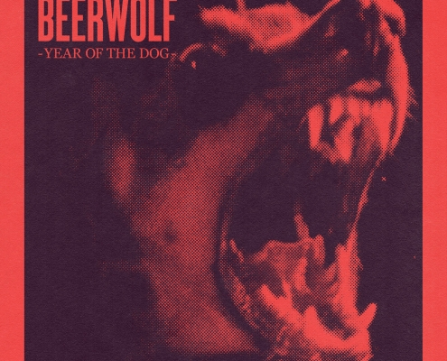 RES177 – BEERWOLF Year Of The Dog