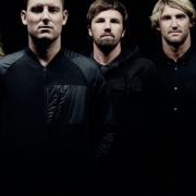 """Parkway Drive """"Viva The Underdogs"""""""