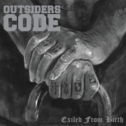 RES118 Outsiders Code – Exiled From Birth
