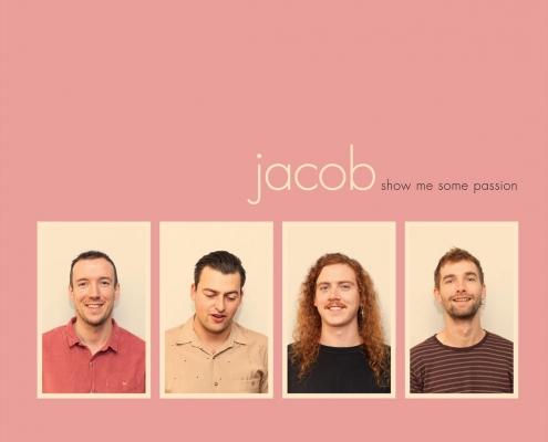 RES166 – JACOB Show Me Some Passion
