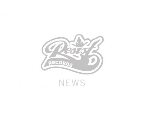 Resist Records news